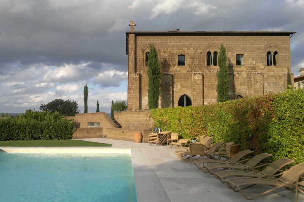 Locanda  Palazzone | Bei Orvieto