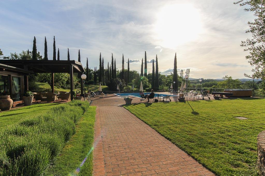 Agriturismo La Sovana | Sarteano