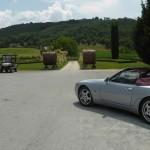 Weingut in Umbrien: Monte Vibiano Vecchio