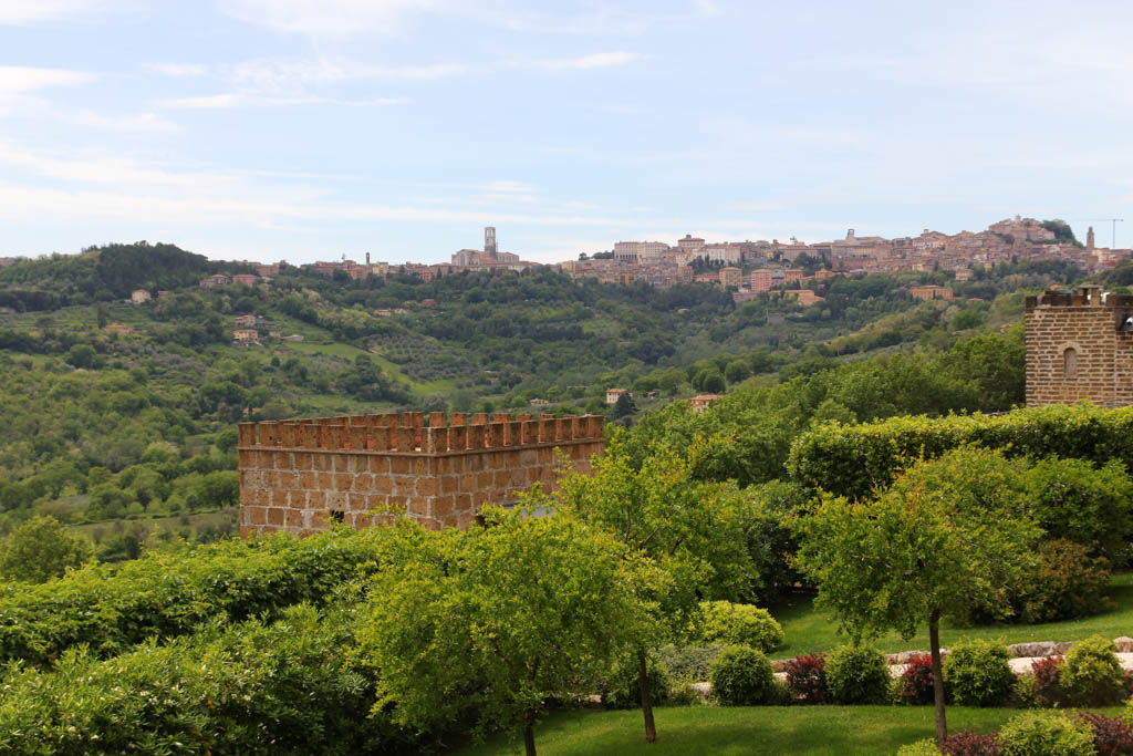Castello di Monterone | Perugia