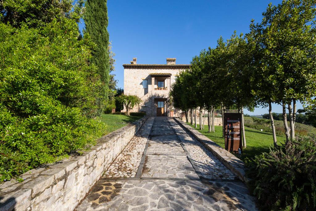 Spa & Resort Roccafiore | Chioano bei Todi