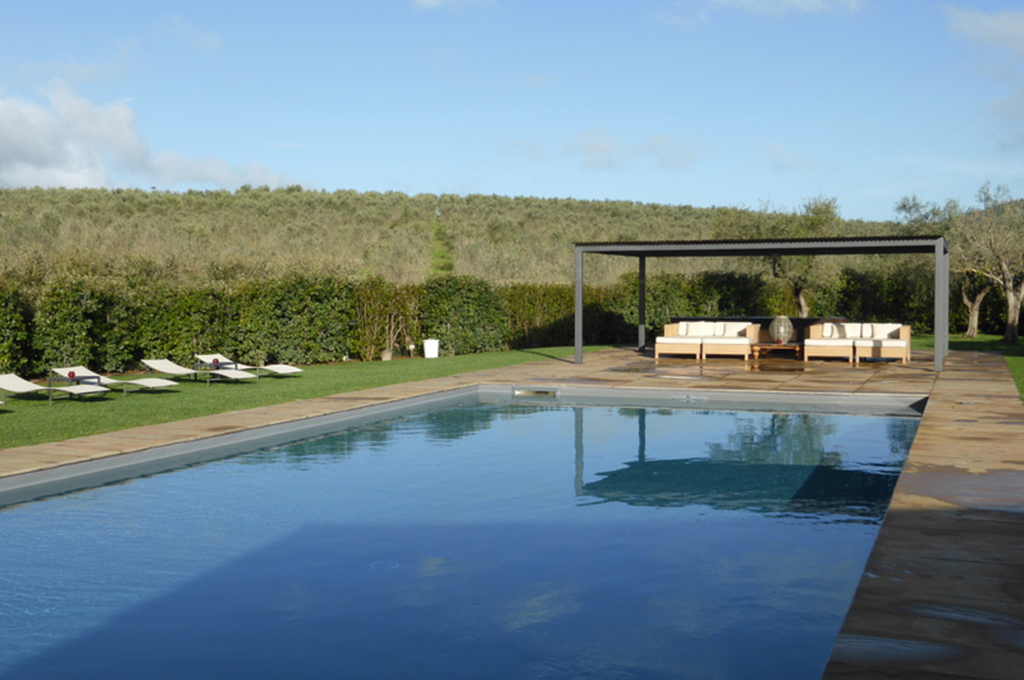 Resort Locanda Rossa | In der Maremma