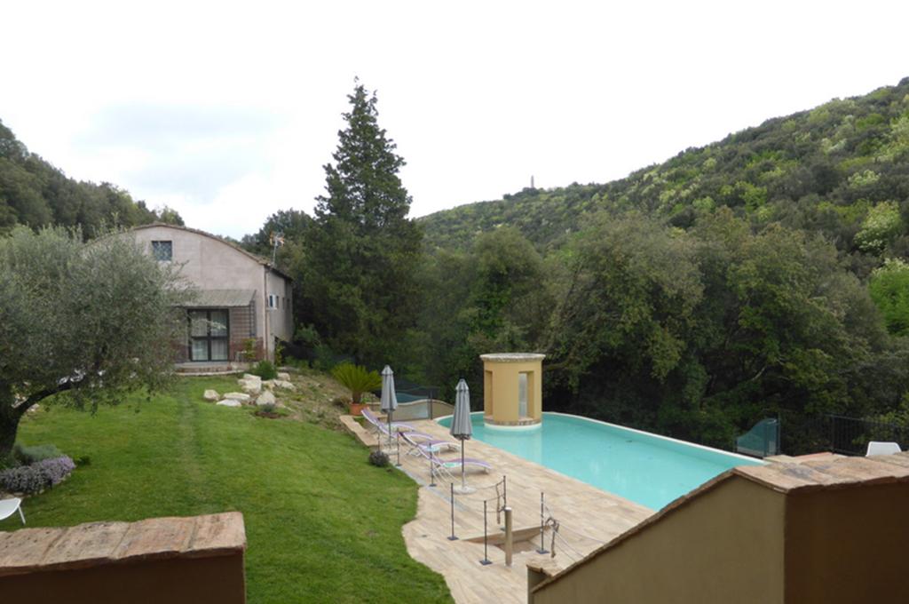 Countryhouse La Gabelletta | Zwischen Orvieto und Todi