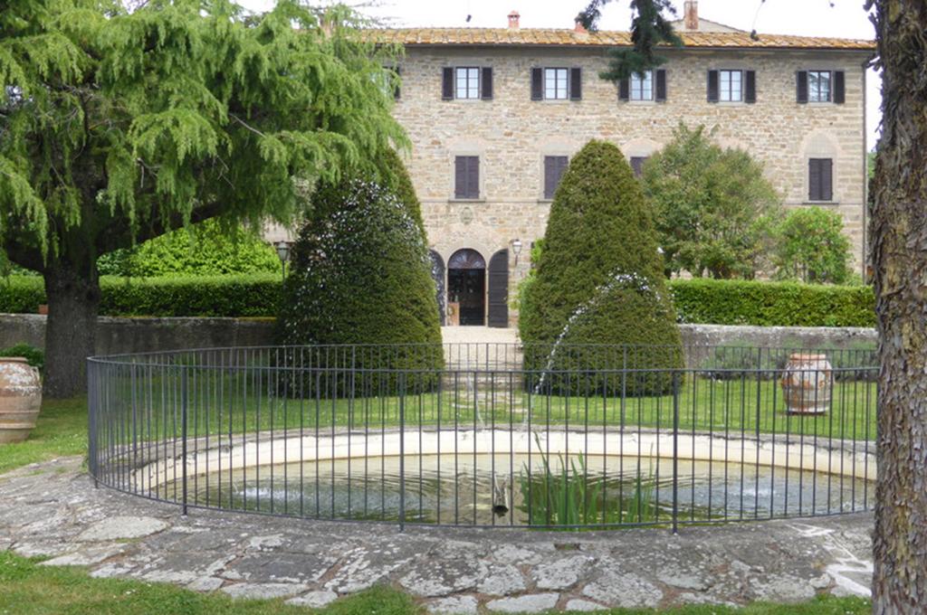 Borgo di Castelvecchi | im Chianti