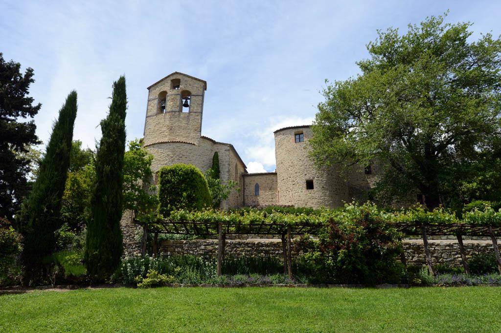 Borgo Castello di Fighine | Im Grenzgebiet zwischen Umbrien und der Süd Toskana