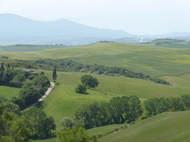 Umbria mia Tour 01 | Mai 2017