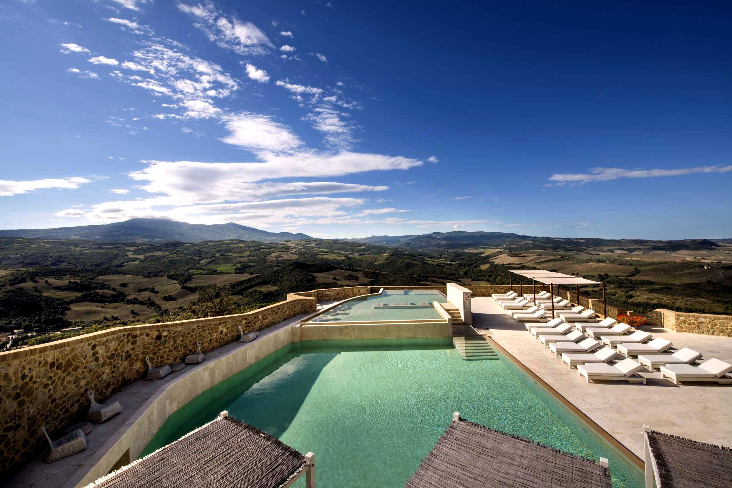 Castello di Velona | Bei Montalcino
