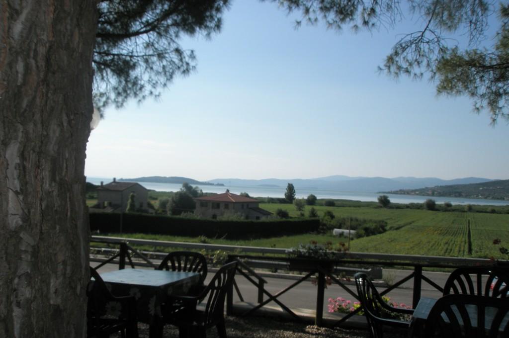 Umbrien - Il Faliero am Lago Trasimeno