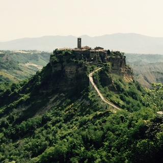T11- Bagnoregio im Lazio