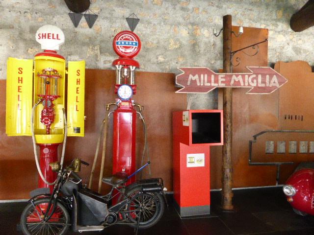 Umbria mia Tour 02 | Mai 2017