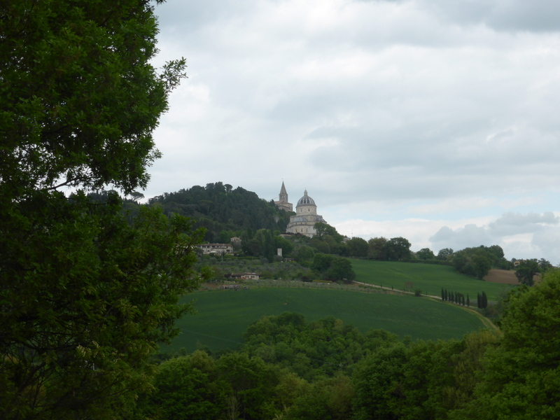 Umbria mia Tour 04 | Mai – Juni 2017