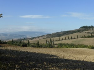 T7-Val d'Orcia