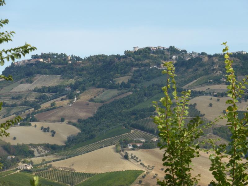 T8-Marken I Calanchi