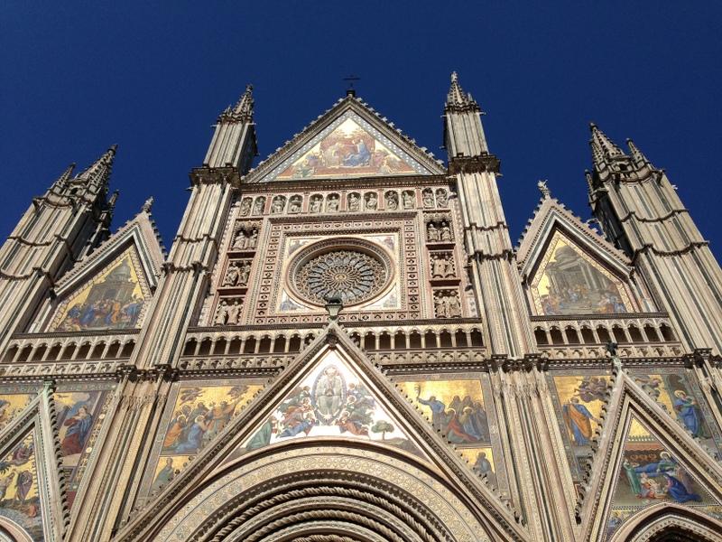 T8-Orvieto Duomo
