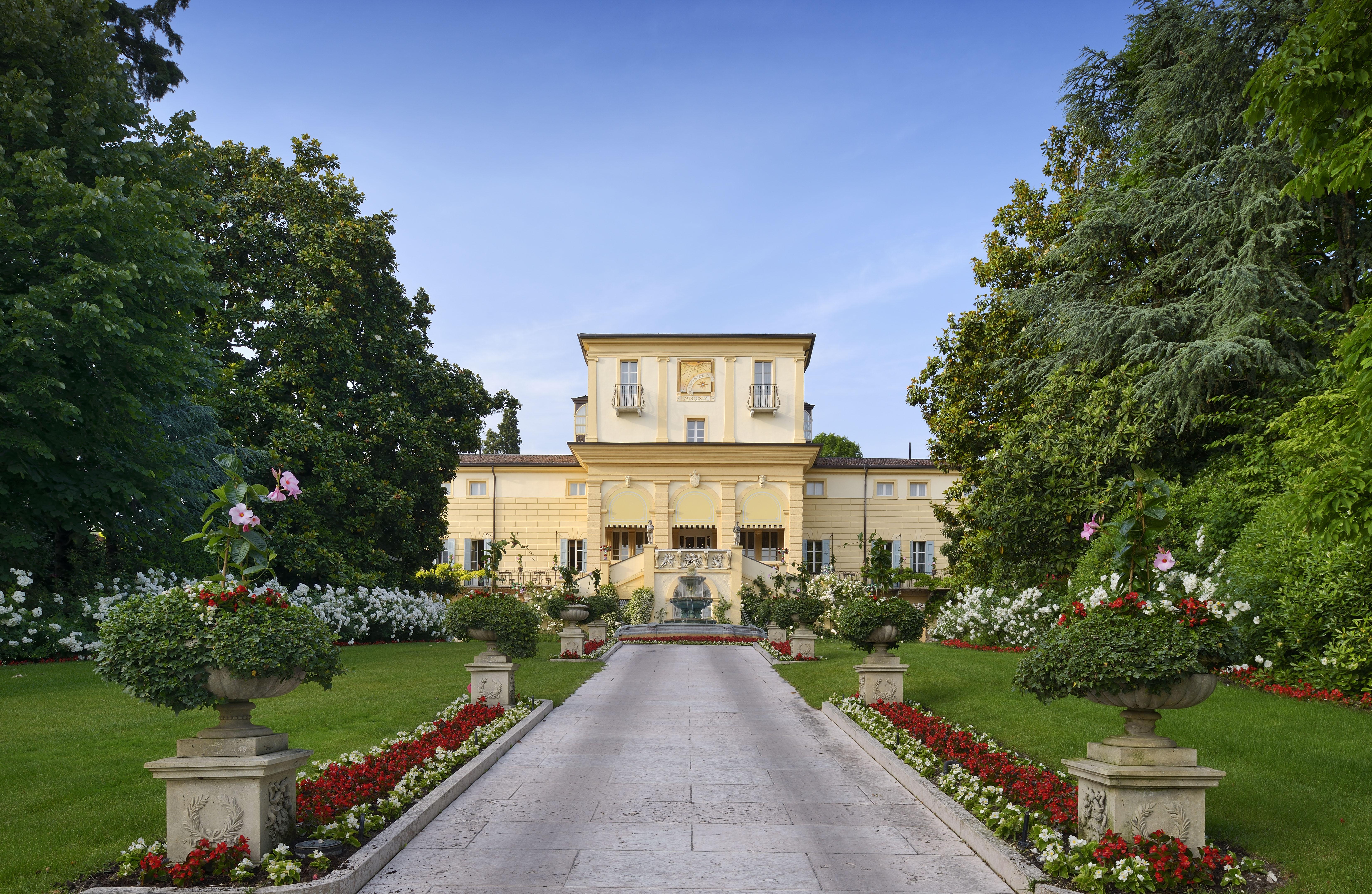 SLH Byblos Art Hotel Villa Amista | Bei Verona