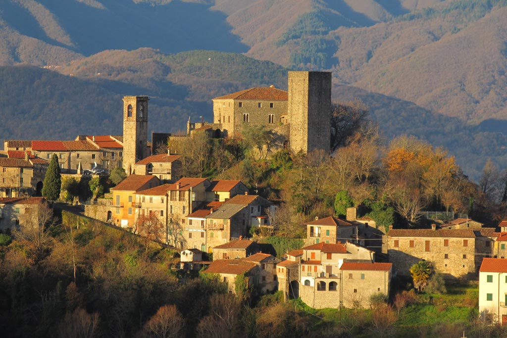 Umbria mia Tour 01 | April 2018