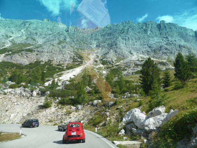 Umbria mia Tour 11 | Lombardei & Südtirol – August/September 2020