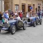 Gran Premio Nuvolari in Siena