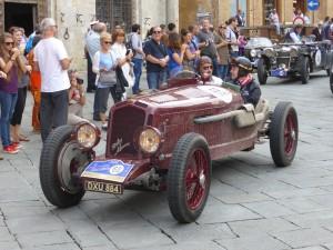 T11 - Toscana - GP Nuvolari - Siena