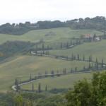 T11 - Toscana - am La Foce