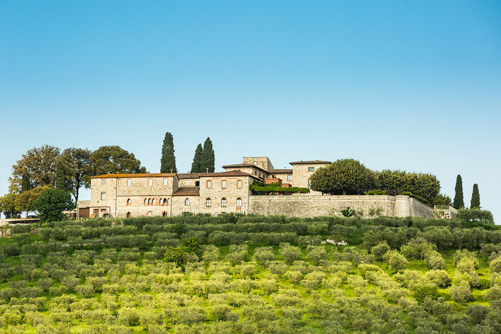 Umbria mia Tour 12 | September 2018