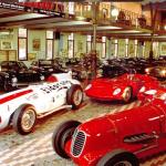 T12 - Emilia Romagna Modena - Panini Museum