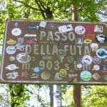 T12 - Toscana - Passo della Futa