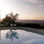 T13 - Toscana - Chianti - Villa Dievole Pool