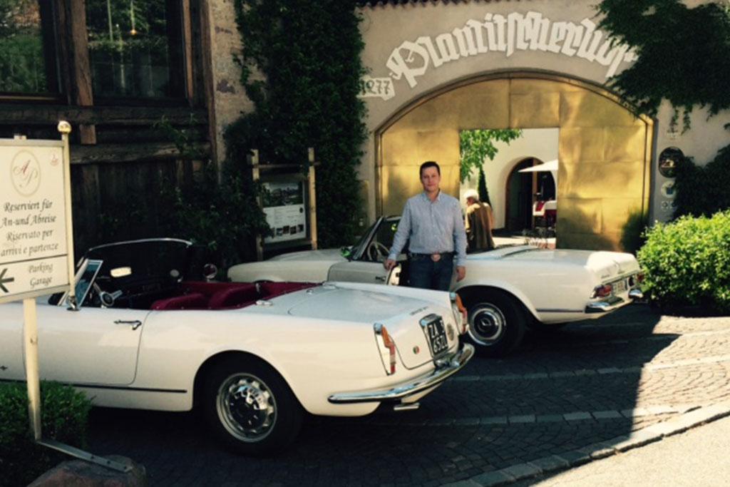 Oldtimerhotel Gourmet & Spa Ansitz Plantitscherhof | Meran