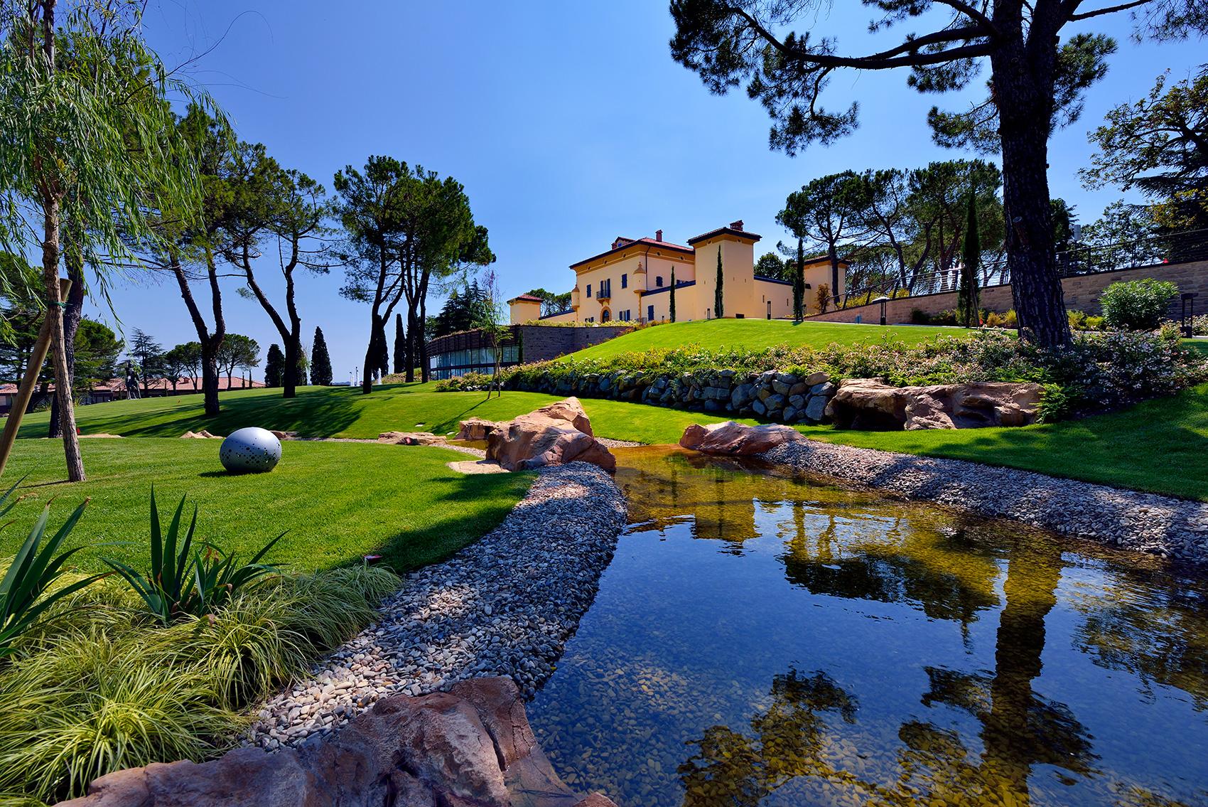 Palazzo di Varignana Resort & Spa| Castel San Pietro Terme