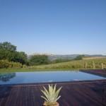 T6 Roccafiore - Pool