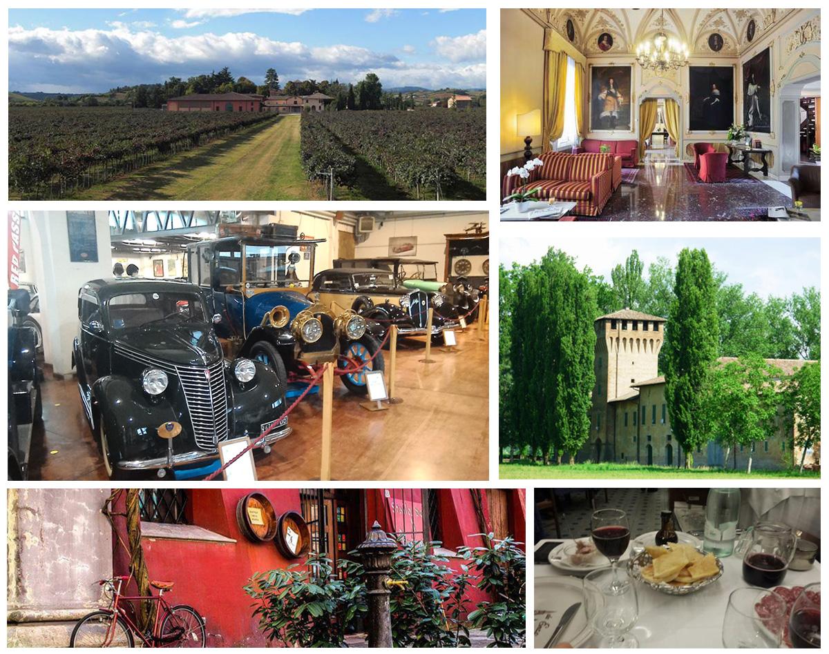 T8 -Emilia Romagna