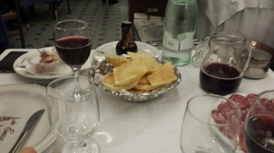 T8 - Emilia Romagna - Kulinarik