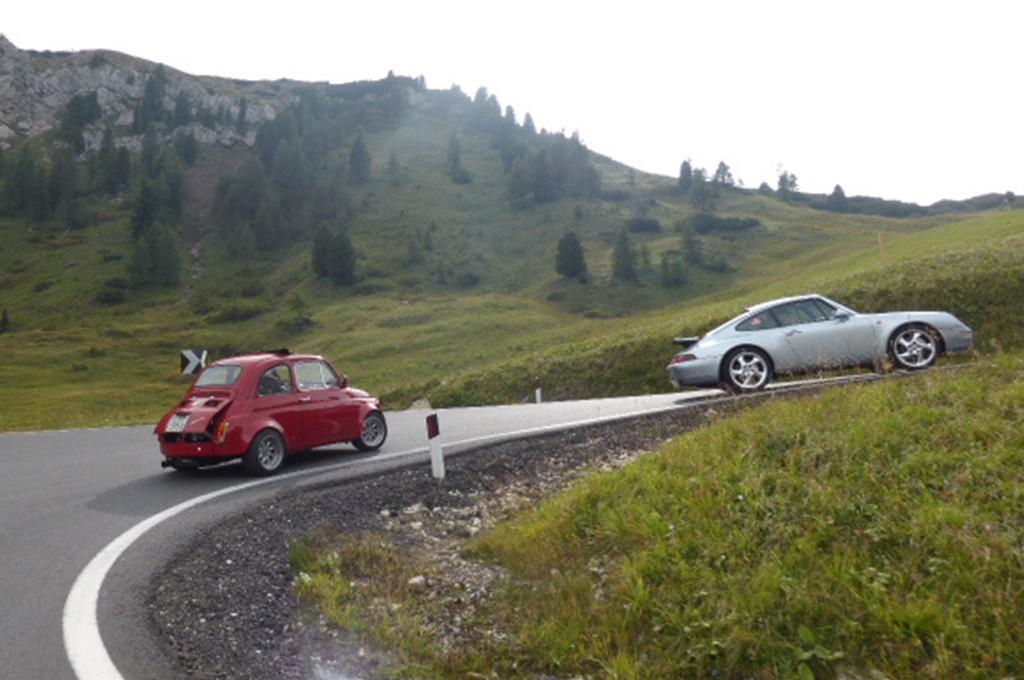 T8 - Südtirol
