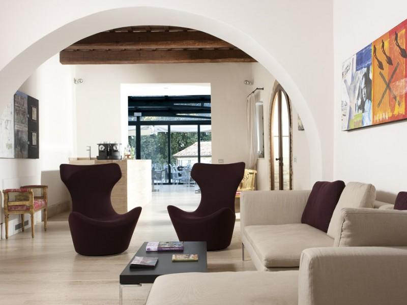 PP-Lounge
