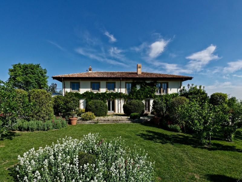 T5 Palazzo di Varignana - Villa Amagioia