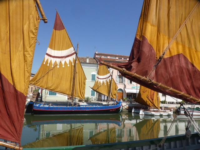 Umbria mia Tour 02 | Emilia Romagna – pur! Mai 2020