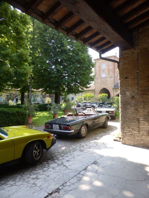 Righini - Castello