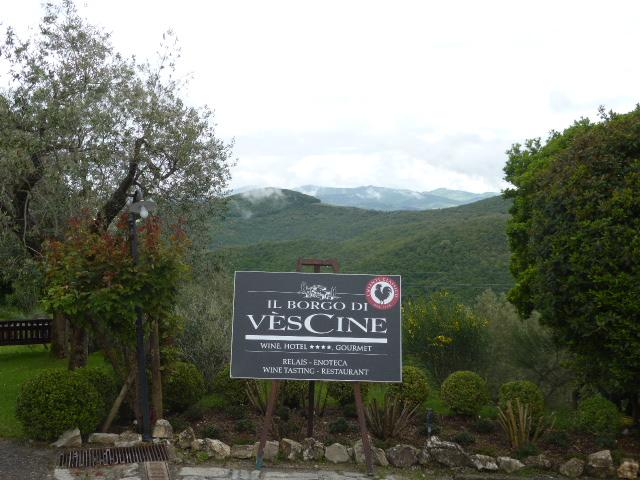 Vescine 4