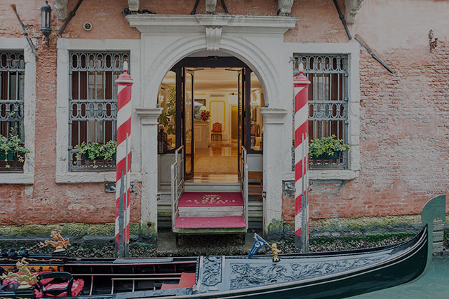 15. Venedig & Cesenatico   Oktober 2019