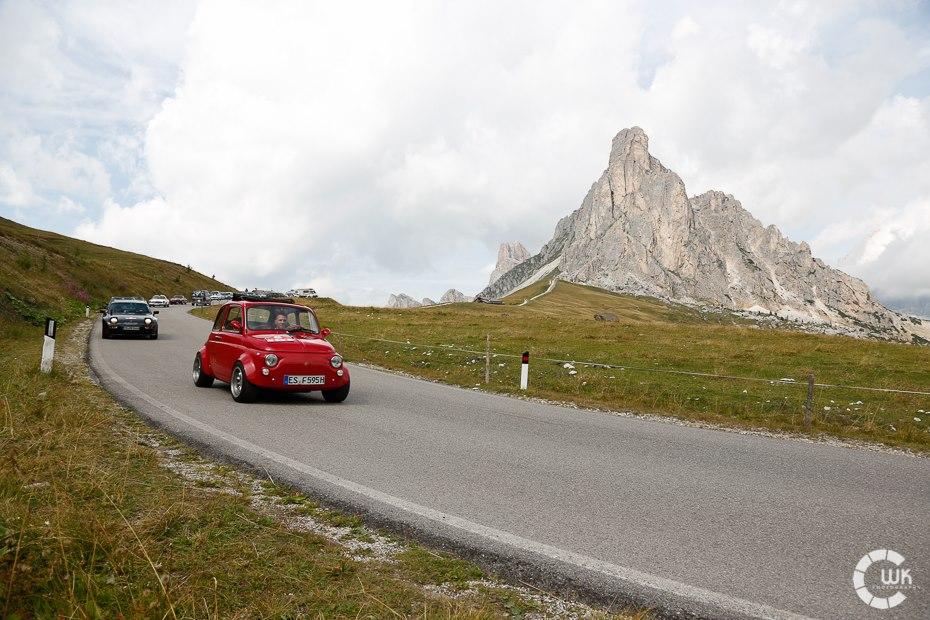 Umbria mia Tour 12 | Südtirol & Veneto – September 2020