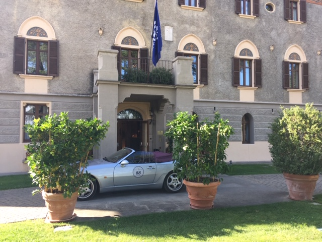 Borgo dei Conti Resort in Umbrien
