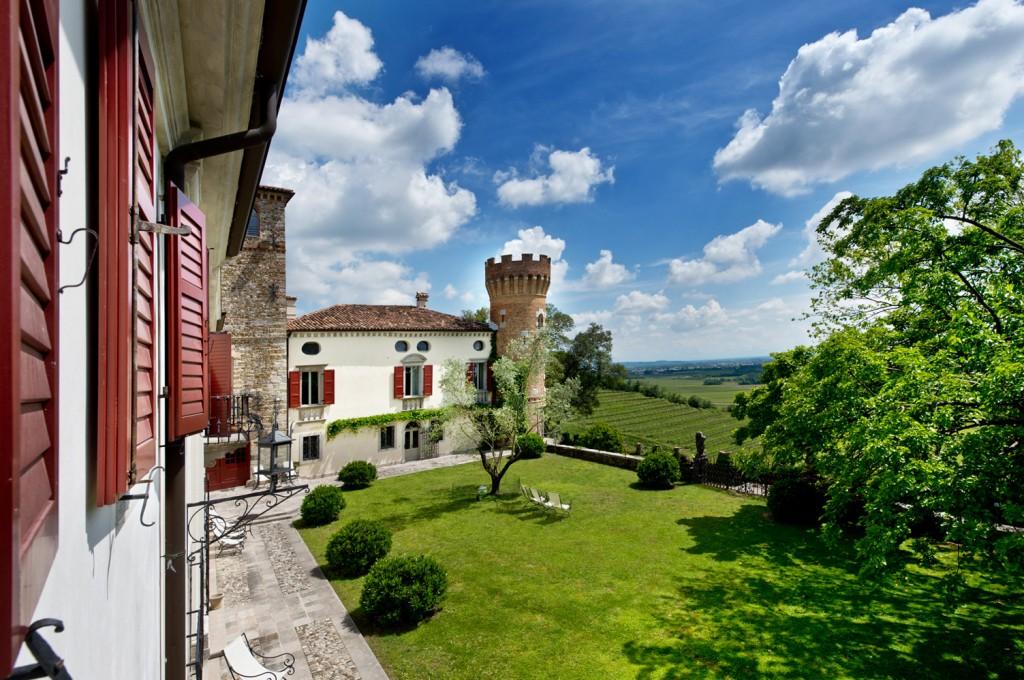 Castello di Buttrio (2)