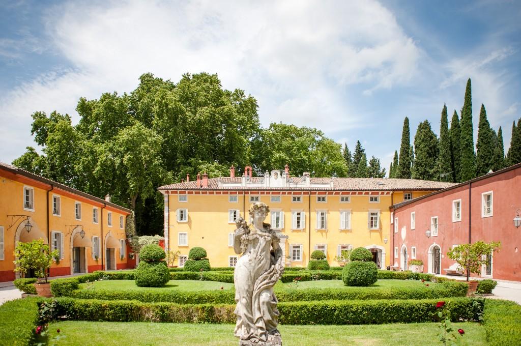 D3, Villa Cordevigo