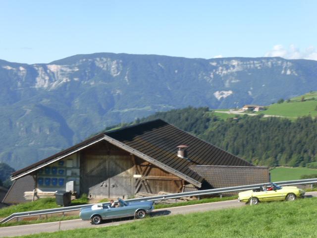 Dolomiti-Tour