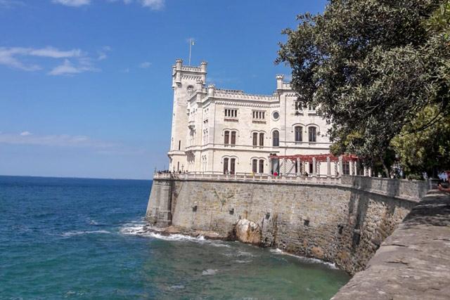 Umbria mia Tour 01 | Venetien & Friaul – April/Mai 2020