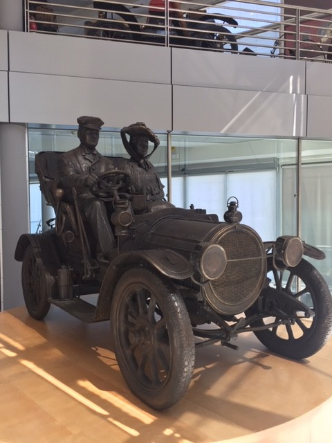 Museo Nicolis 1