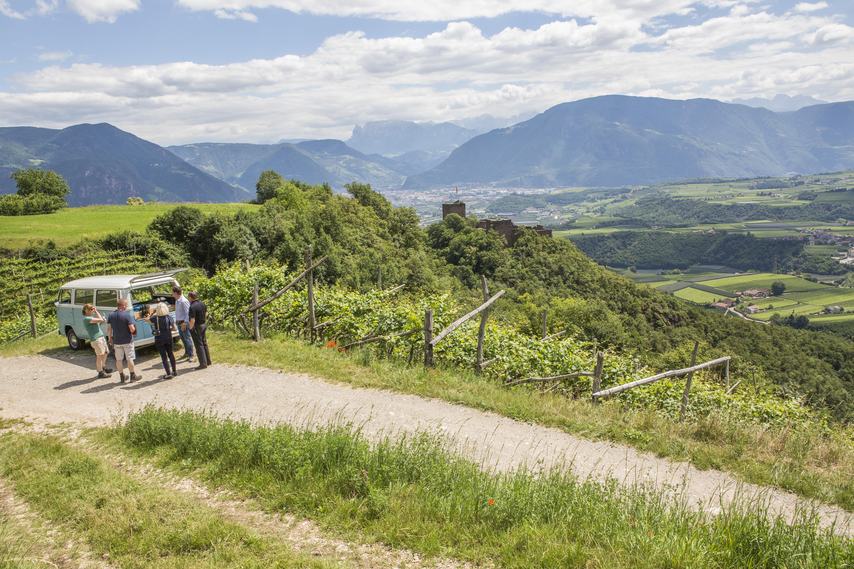 Abschlusstour 2020: Südtirol – Magie der Vielfalt | Oktober 2020