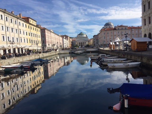 Trieste - Canale