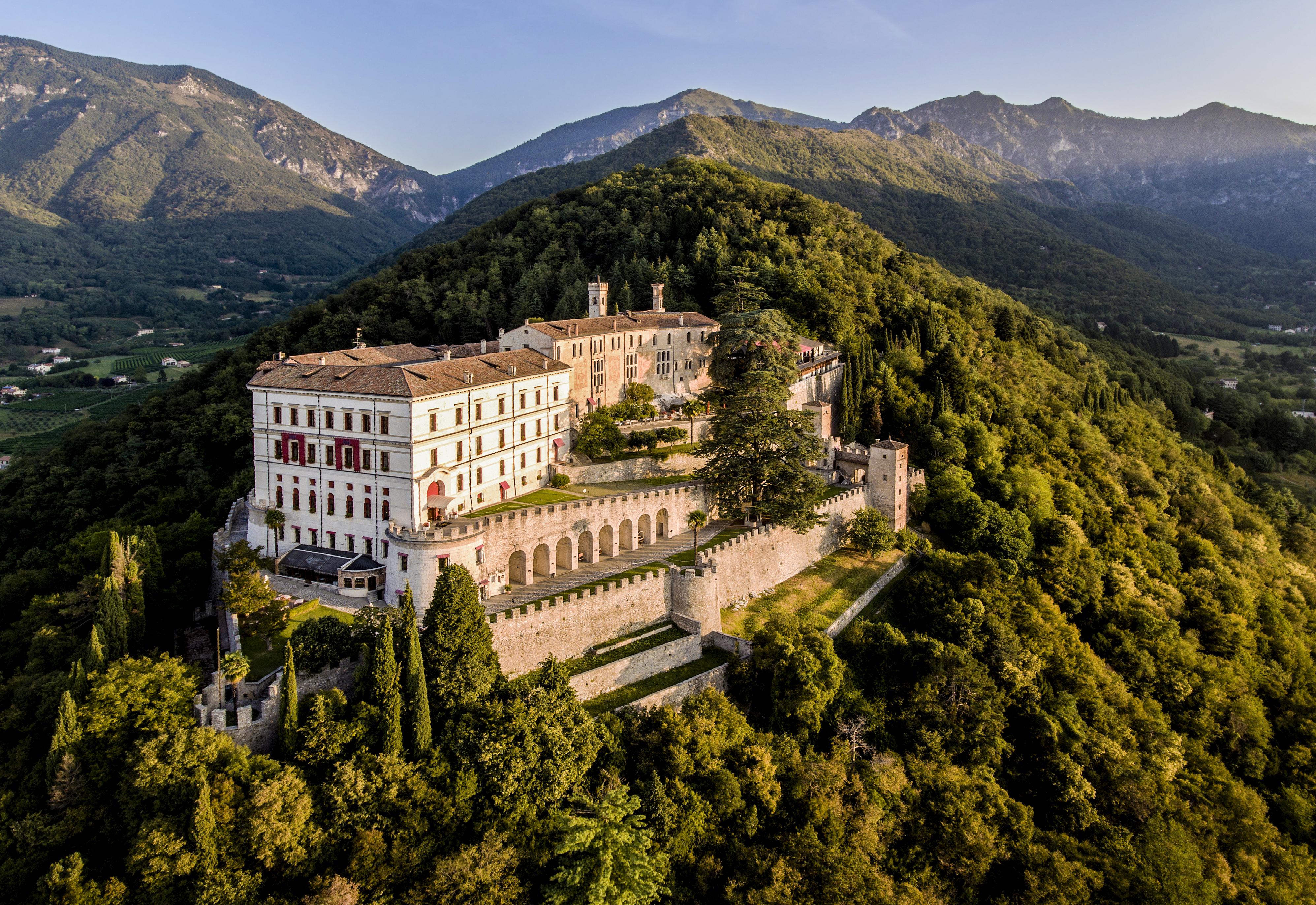 Umbria mia Tour 15 | Alto Adige & Friuli – Fahrspaß & Genuss zwischen Dolomiten und Adria – September/Oktober 2020